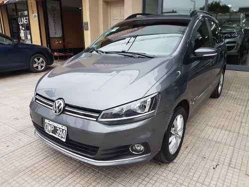 Volkswagen Suran 2015 - 82000 km