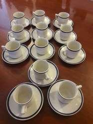 Tazas para café espresso