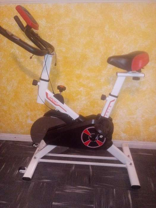 Bicicleta de Spining Fija