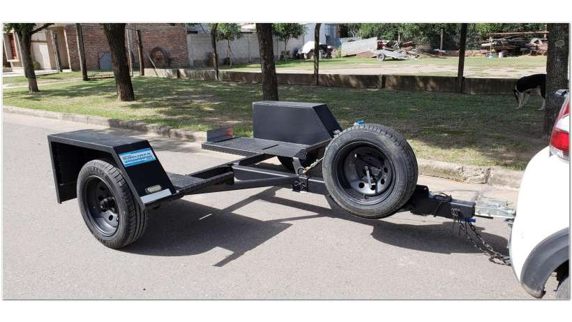 Trailer Master Tow Dolly