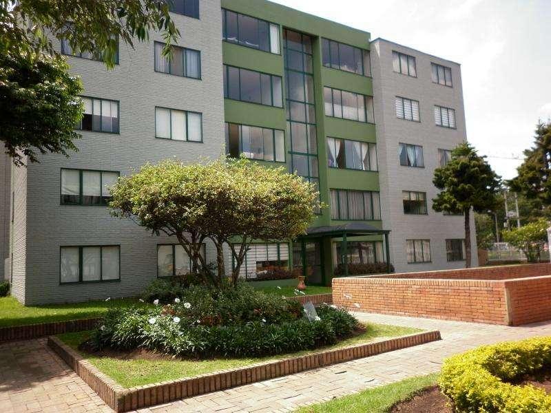 <strong>apartamento</strong> En Arriendo En Bogota Metrópolis Cod. ABACE169