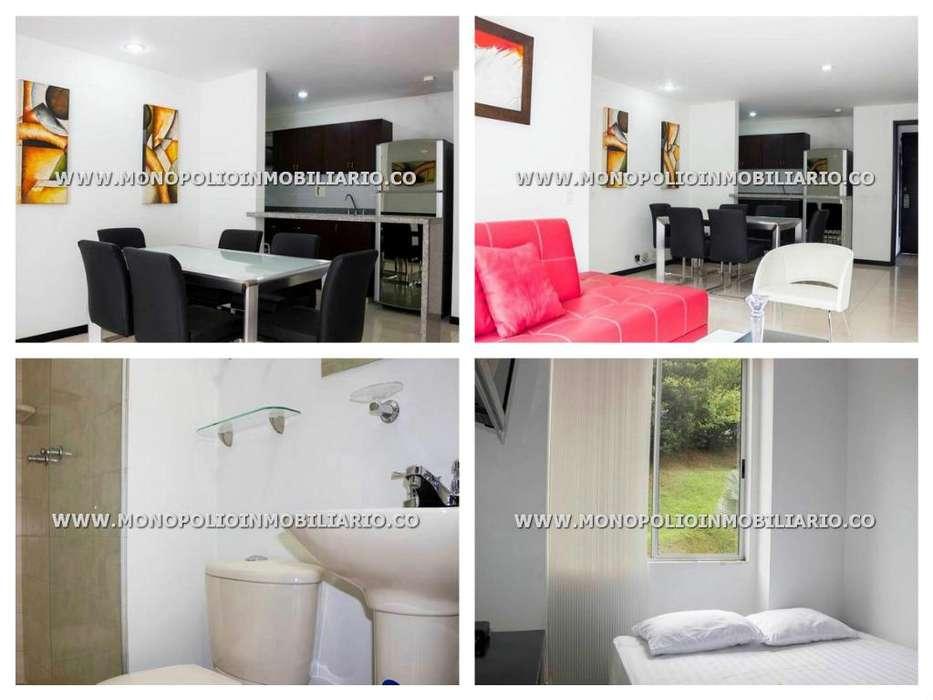 <strong>apartamento</strong> AMOBLADO EN ALQUILER - ENVIGADO COD/-.-/(*-.-*): 14683