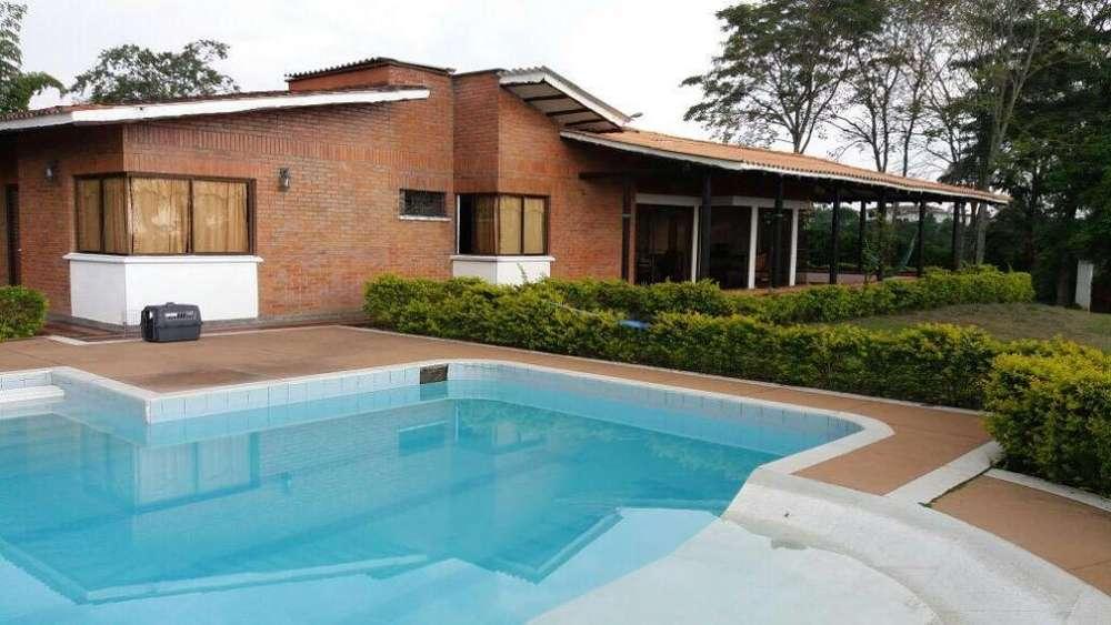 Casa Campestre en venta Pereira - Alcala 90165-0 - wasi_372108