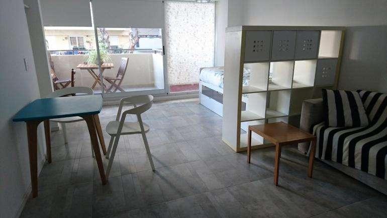 Alquiler Temporario Monoambiente, Burela 2000, Villa Urquiza