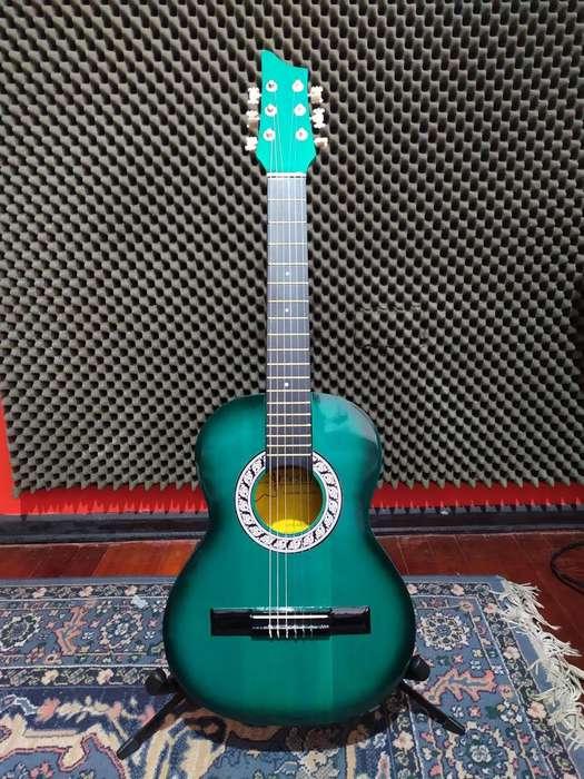 Guitarra Mini (nueva)