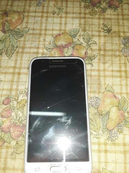 Vendo Samsung J1mini Prime Liberado