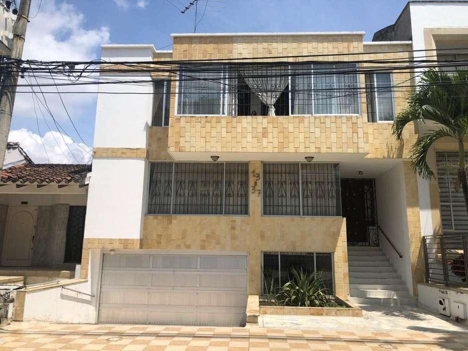 Casa En Venta 55-00291