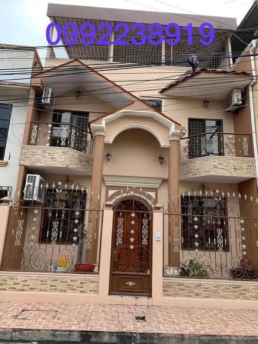 Alquiler de Casa en Las Brisas Machala El Oro