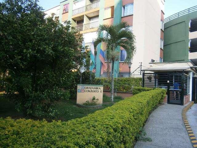 VENTA DE <strong>apartamento</strong> EN GRATAMIRA SUR CALI 607-924