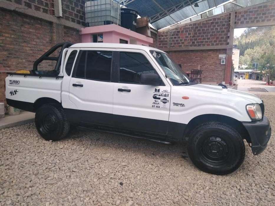 Mahindra Otros Modelos 2013 - 64758 km
