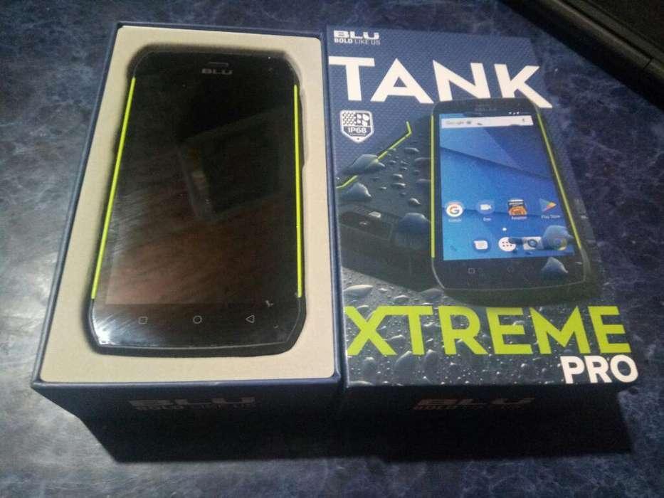 Celular Blu Tack Xtreme Pro