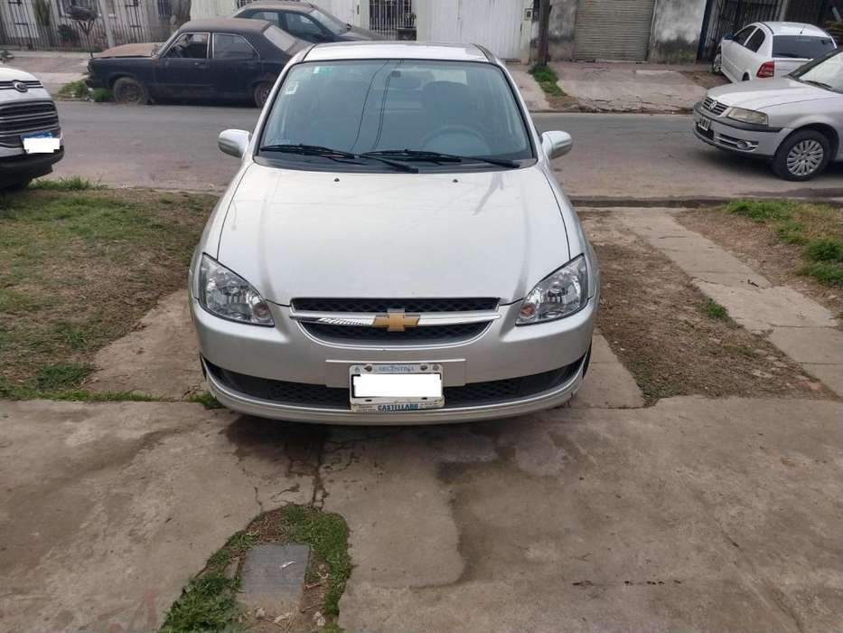 <strong>chevrolet</strong> Classic 2014 - 66000 km
