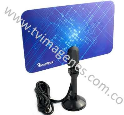 antena tv señal digital tdt fusagasuga tecnicos