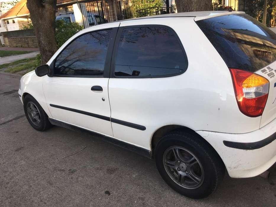 Fiat Palio 2002 - 260000 km