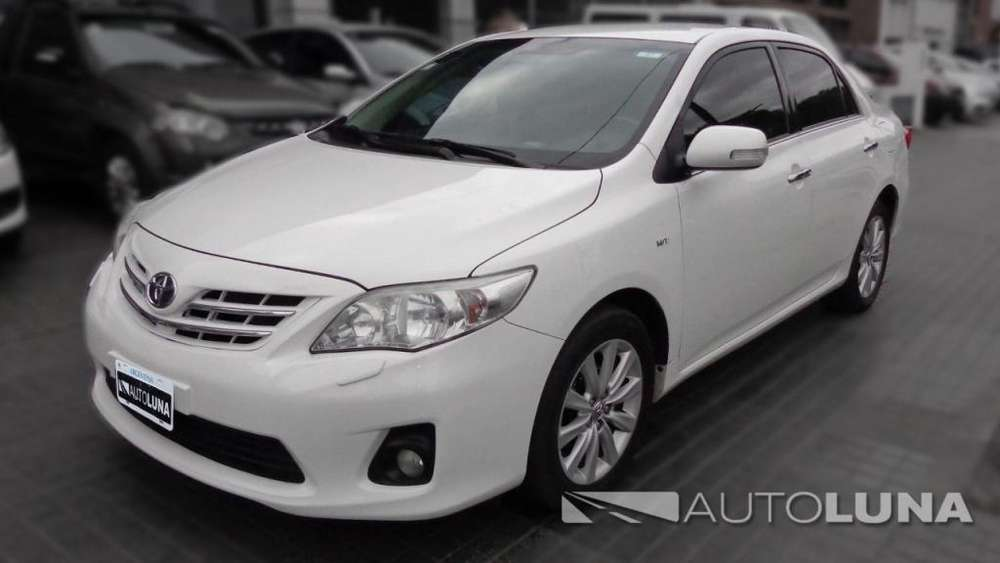 <strong>toyota</strong> Corolla 2013 - 115000 km