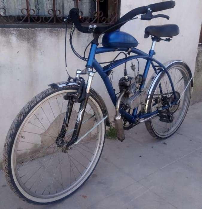 Bici- Moto