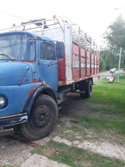 Mecedes Benz 1114
