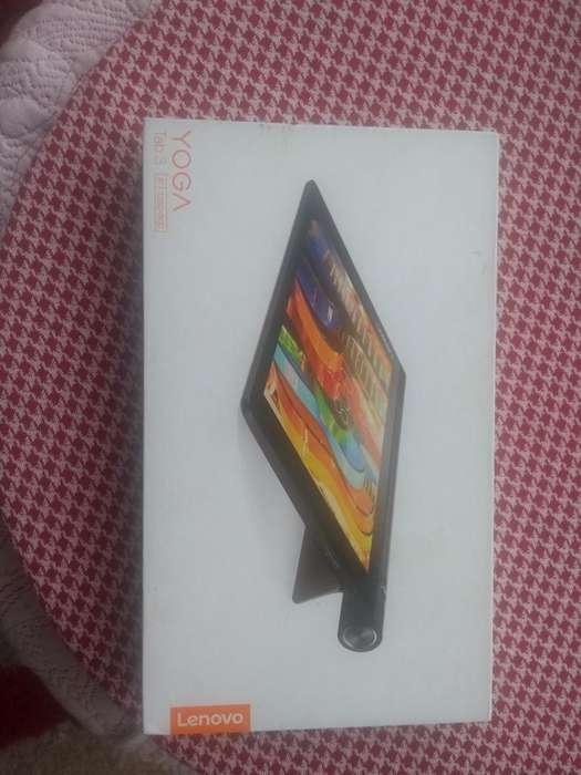 Tablet Lenvo Yoga Tab 3 Poco Uso