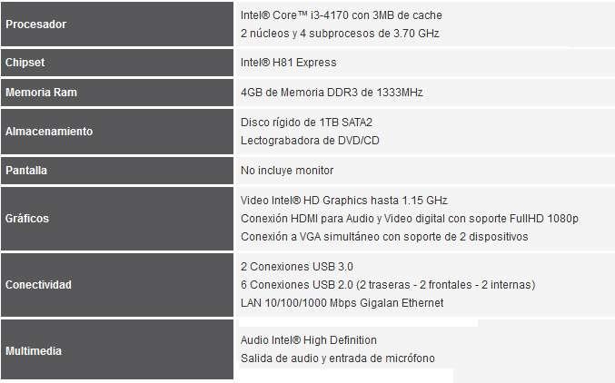 CPU Exo ready H2-R3748