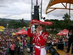 ALQUILER DE SONIDO PROFESIONAL Y ESTRUCTURAS PARA GRANDES EVENTOS