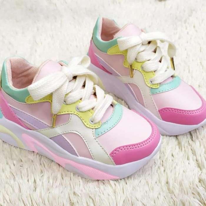 Hermosos Zapatos para Niña