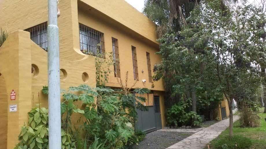 Casa PH en alquiler en Tigre Residencial