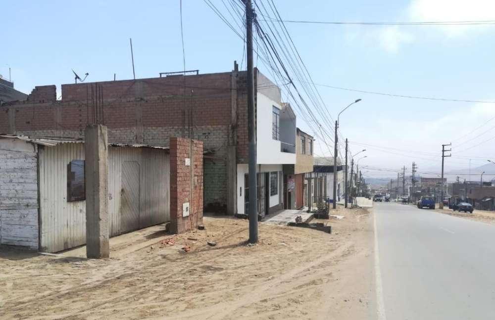 Se Vende Casa en Puente Piedra Zapallal