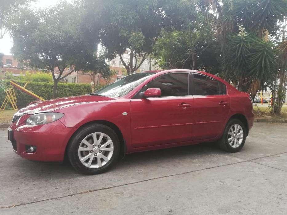 Mazda Mazda 3 2010 - 115000 km