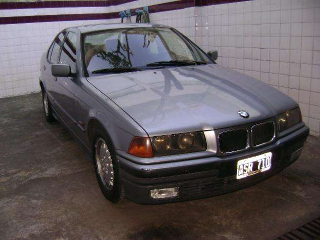 <strong>bmw</strong> Serie 3 1996 - 216000 km