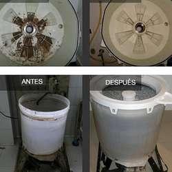 Mantenimiento para Lavadoras a Domicilio