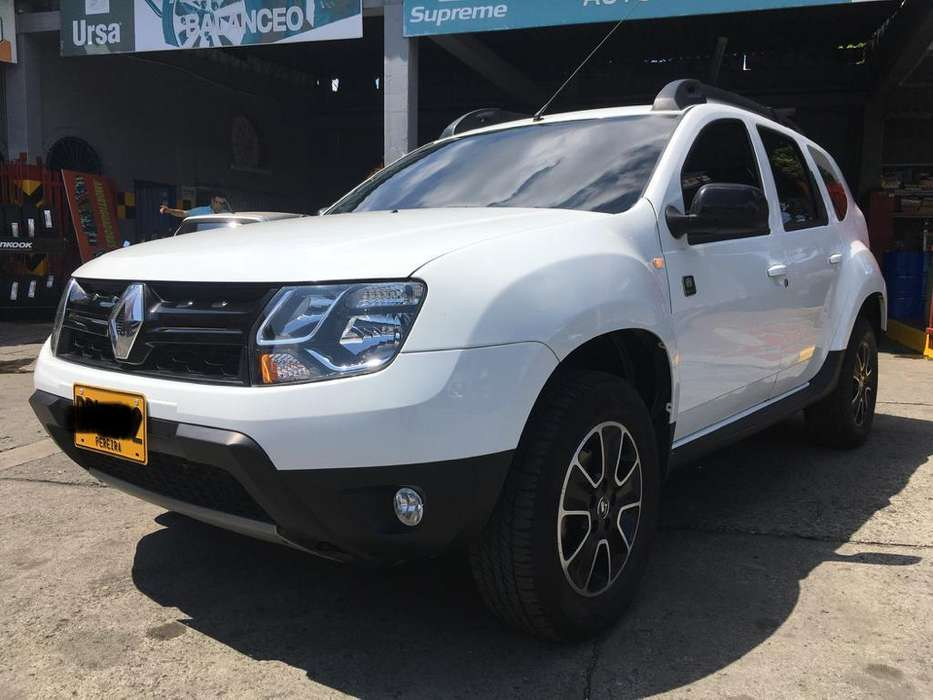 <strong>renault</strong> Duster 2018 - 25000 km