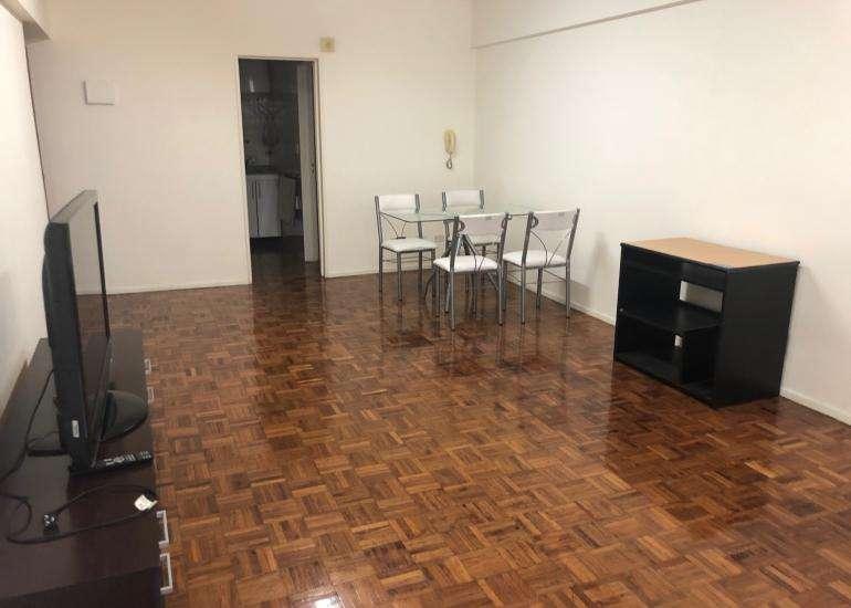 Alquiler Temporario 2 Ambientes, Sarmiento 1600, Centro