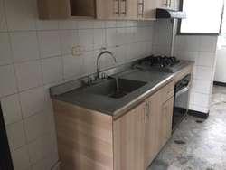 Se Alquila Apartamento Pereira, Corales - wasi_1021491