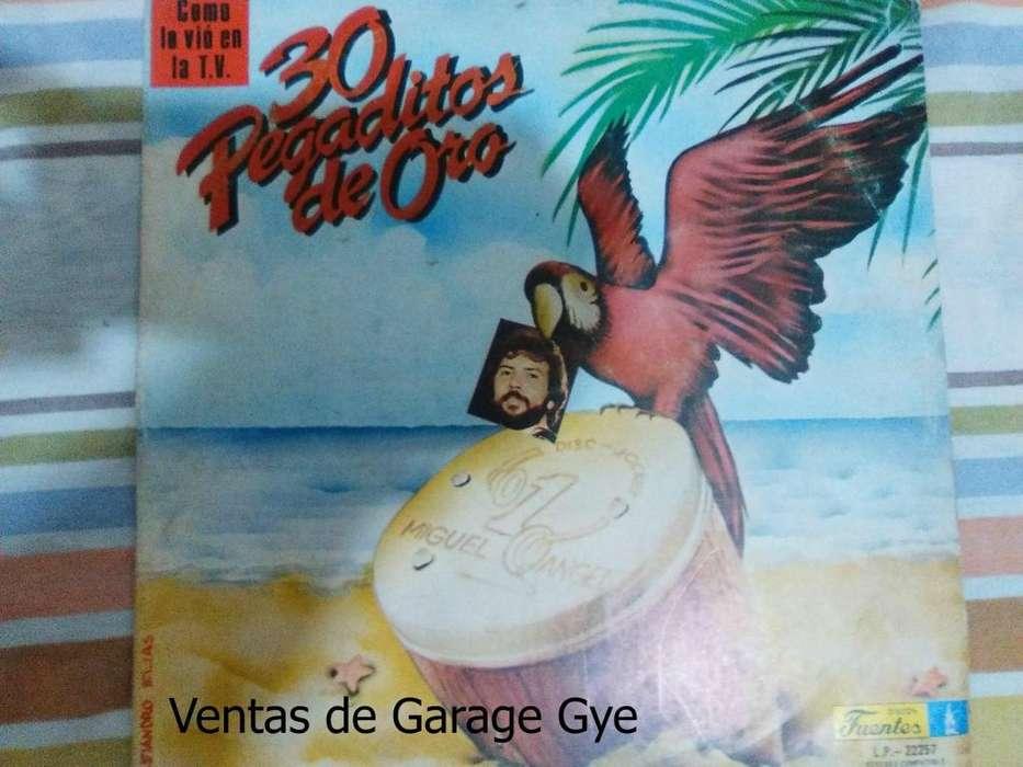 LP'S EN BUEN ESTADO PARA COLECCIONISTAS