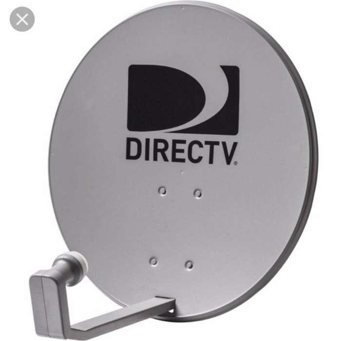 Servicios de Instalación de Antenas