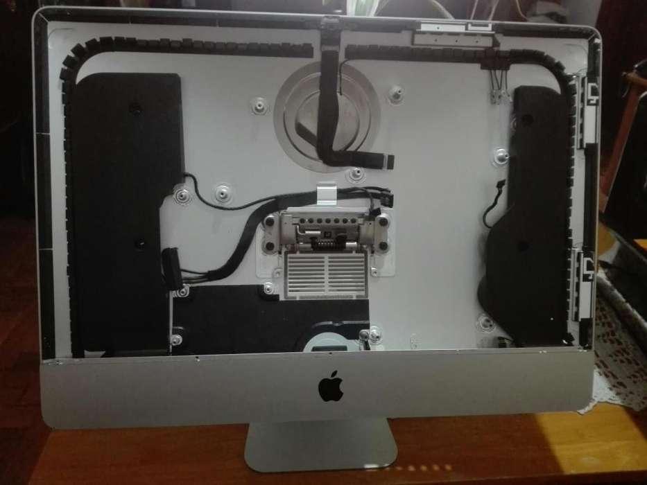 Carcasa IMac A1418 , para repuesto