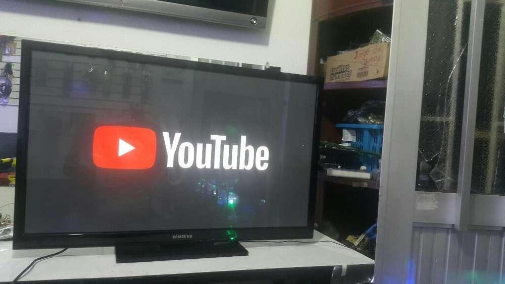 Vendo Televisor Samsung 43 Pulgadas Plas