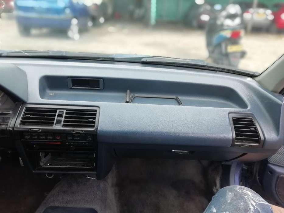 Honda Accord 1987 - 123882 km