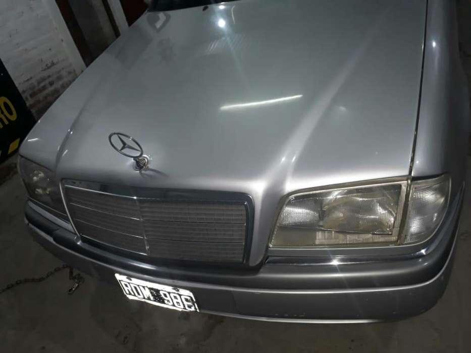 Mercedes-Benz Otro 1994 - 50000 km