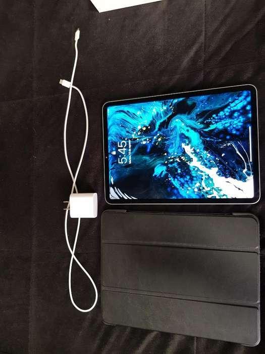 iPad Pro 11 Pulgadas 2018 con Garantía