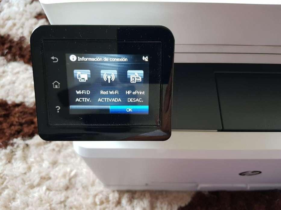 Fotocopiadora Laser Hp M281fdw