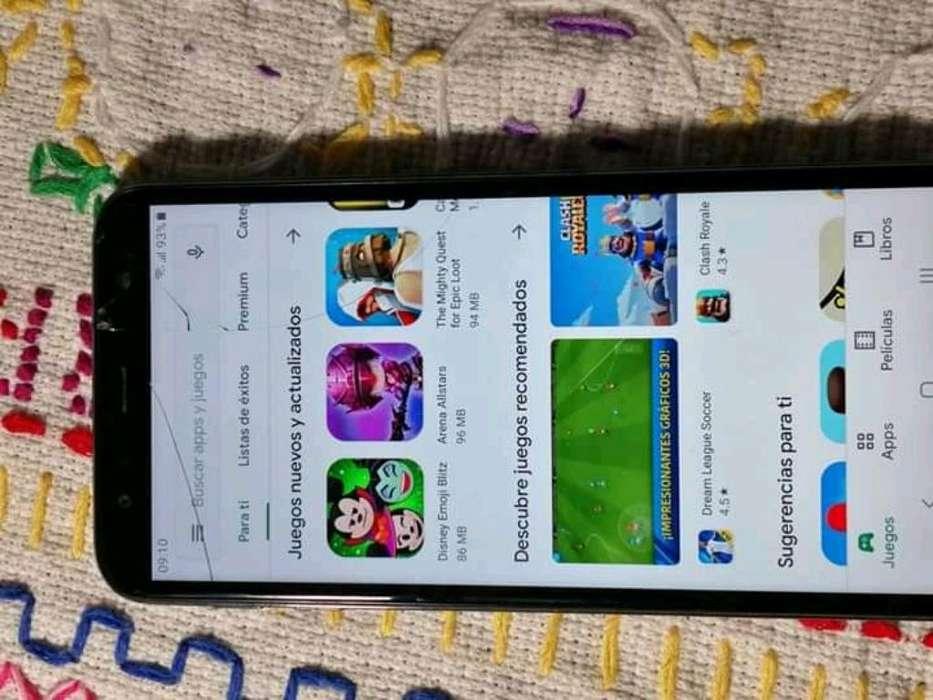 Cambio J6 Plus de 32 Gb con iPhone 6