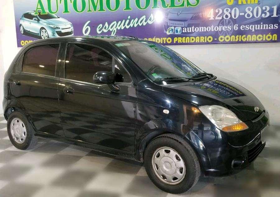 Chevrolet Spark 2008 - 128000 km