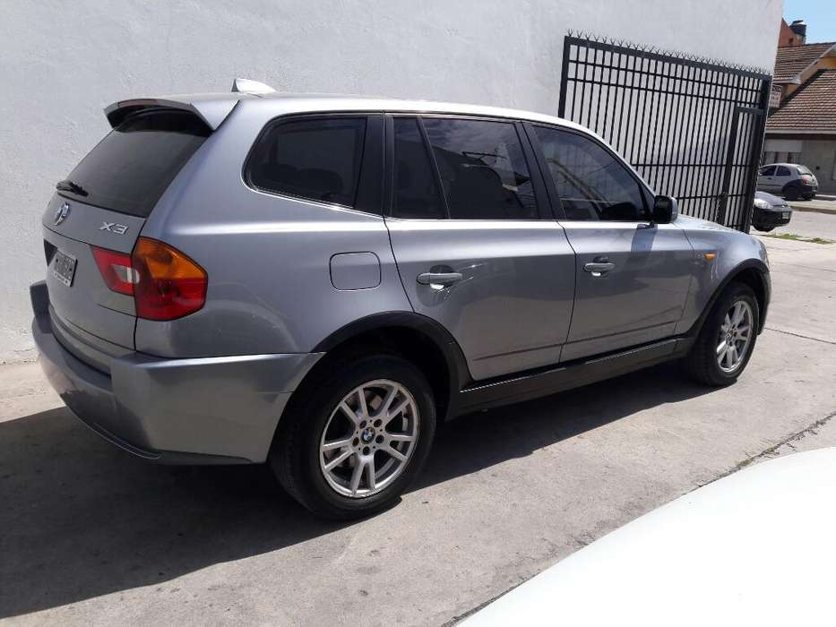 <strong>bmw</strong> X3 2007 - 150000 km