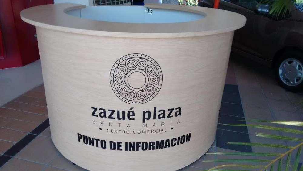 Counter Publicitario