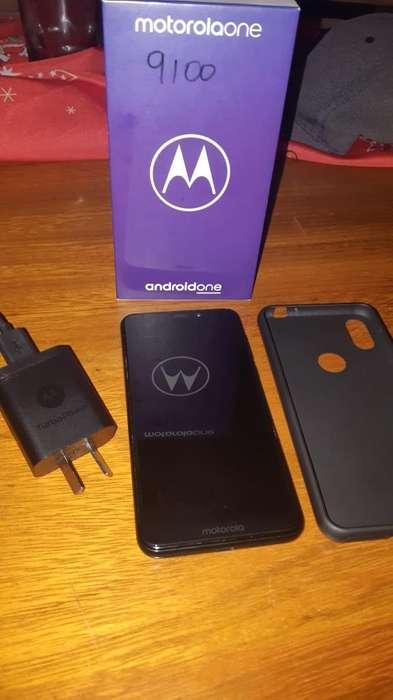 Liquido Motorola One Completo