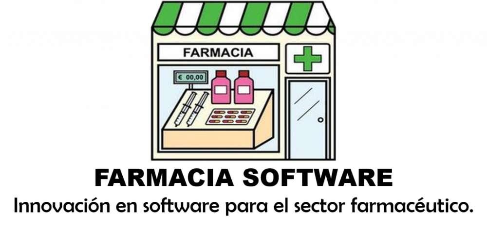 SOFTWARE MUY AVANZADO PARA LA GESTION DE FARMACIAS Y DROGUERIAS