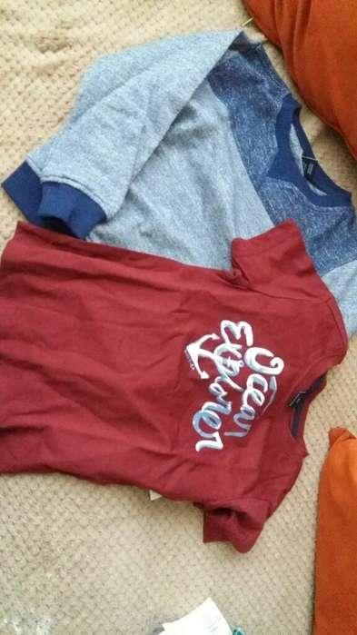 <strong>ropa</strong> para Niño 5 Años Liquidación