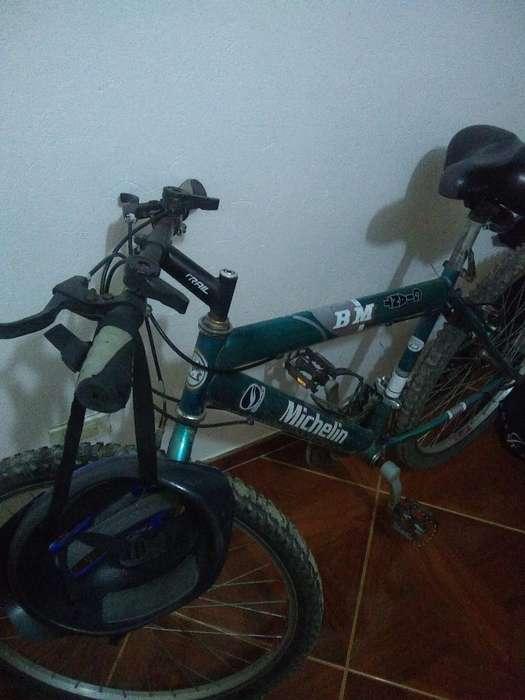 Bicicleta Micheling Negociable