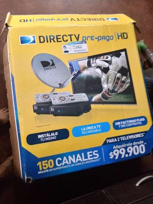 Antena de Dvd